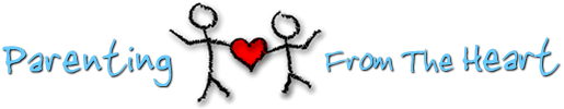Parenting From The Heart Logo