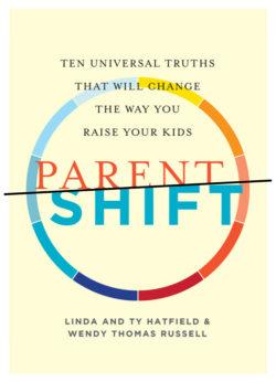 ParentShift - The Book